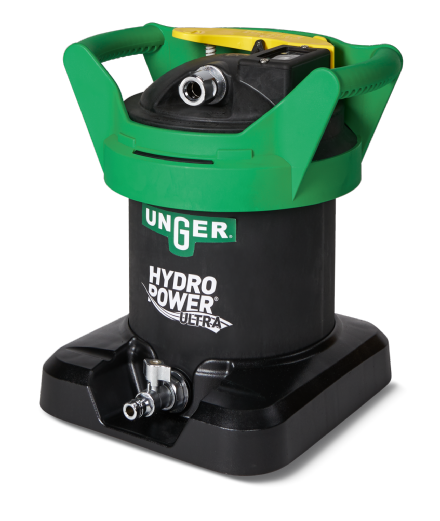 NEW Unger HydroPower® Ultra